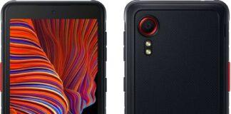 Samsung порадует любителей прочных смартфонов защищённой моделью Galaxy Xcover 5.
