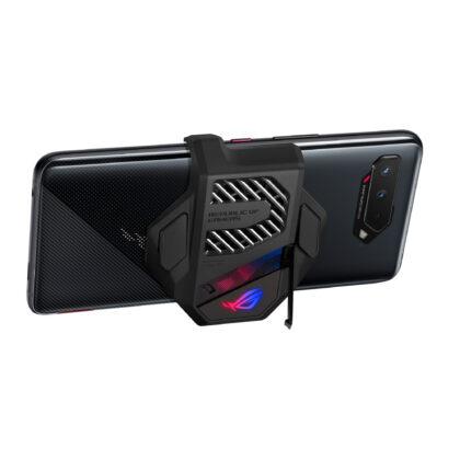 ROG Phone 5 с AeroActive Cooler 5