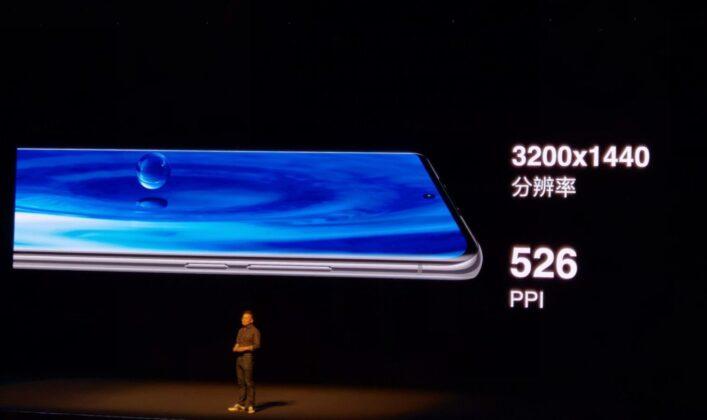 Дисплей Meizu 18 Pro