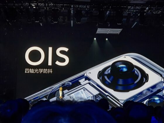 Особенности камеры Mi 11 Pro