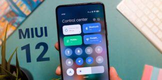 MIUI 12 с Android 11 снижает производительность смартфонов Xiaomi
