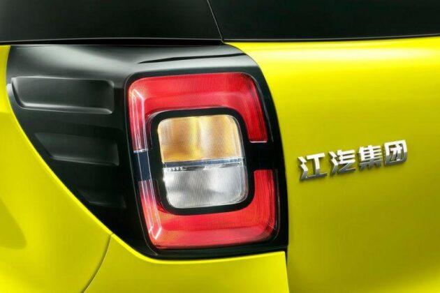 Volkswagen представил электромобиль стоимостью 6000 долларов
