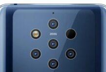 Nokia 8.4 5G станет достойным конкурентом Xiaomi Mi 11 Lite 5G