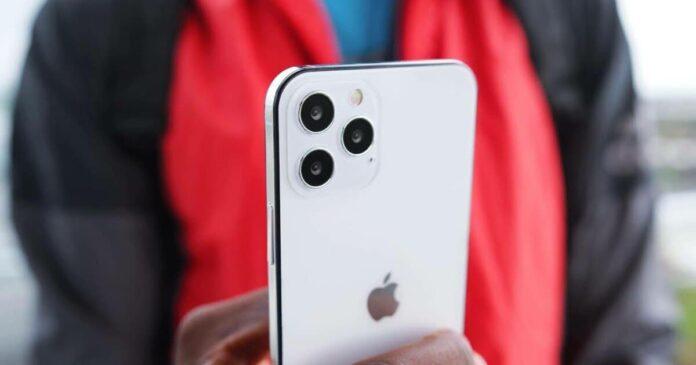 «Большой брат следит за тобой»: как вычислить слежку со стороны iPhone
