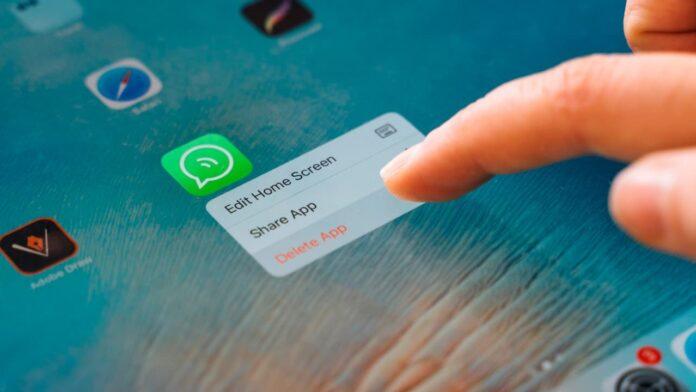 Пять причин побыстрее распрощаться с WhatsApp