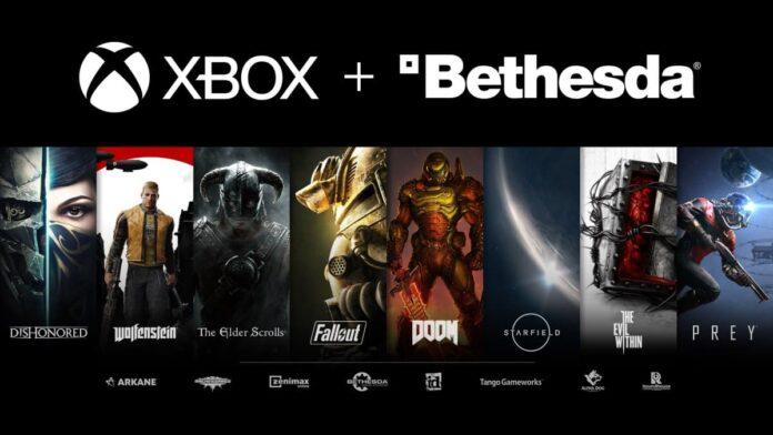 Игры производства студии Bethesda станут недоступны для владельцев PlayStation и Bethesda