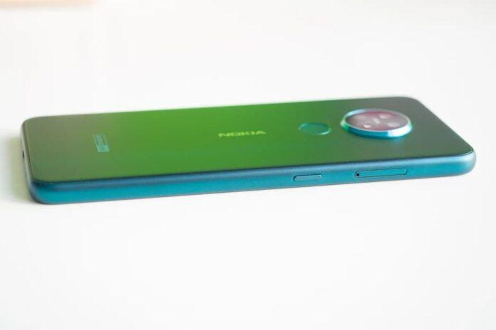 Новые подробности о первом игровом смартфоне Nokia: подробные характеристики и дата презентации