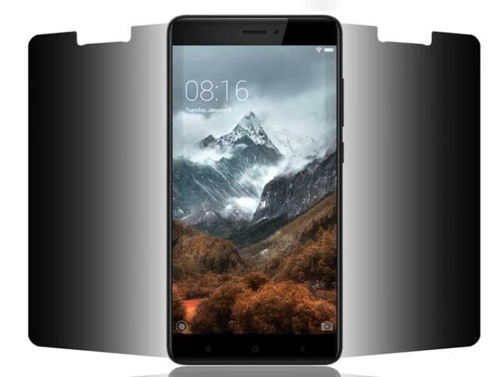 Xiaomi защитит владельцев смартфонов от подглядывания