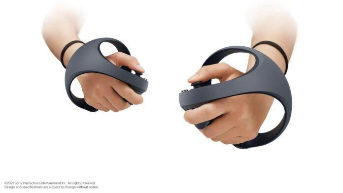 Топ-менеджер Sony рассказал о возможностях новых контроллеров виртуальной реальности для PS5