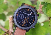 Умные часы Amazfit GTR можно купить с существенной скидкой (ссылка на объявление)