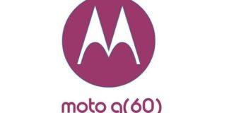 Характеристики нового смартфона Moto G60 утекли в Сеть