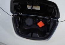 Назван средний возраст эксплуатируемых в Украине электромобилей