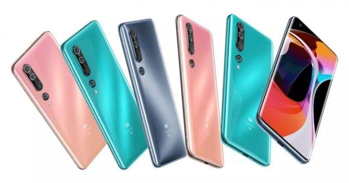 Новая версия Xiaomi Mi 10 останется без зарядного устройства