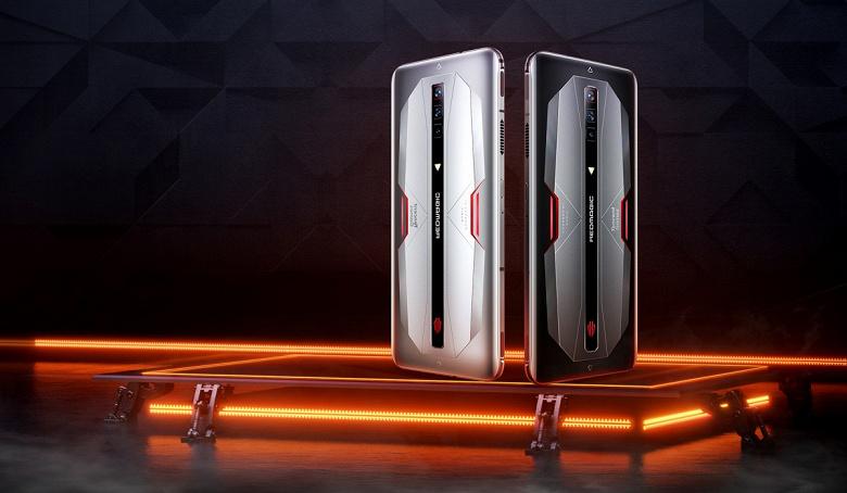 Суббренд ZTE представил мощные игровые смартфоны RedMagic 6, RedMagic 6 Pro и RedMagic 6 Pro Special Edition с впечатляющими характеристиками