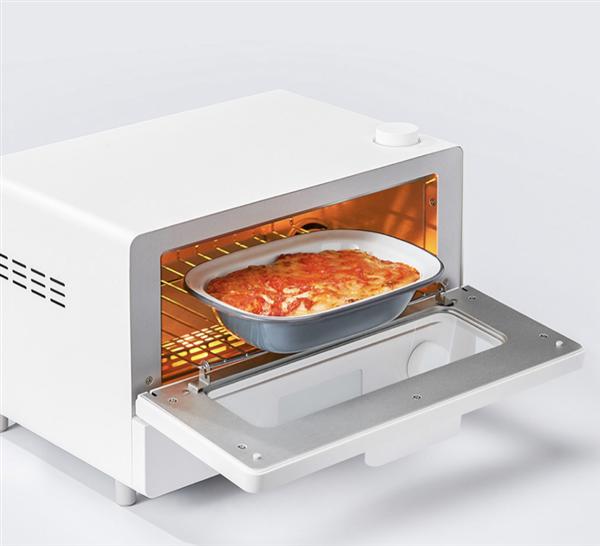 Mijia Smart Steam Small Oven 12L
