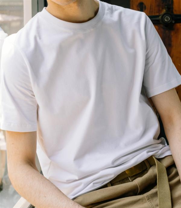 Футболка Xiaomi Youpin Seven Cotton