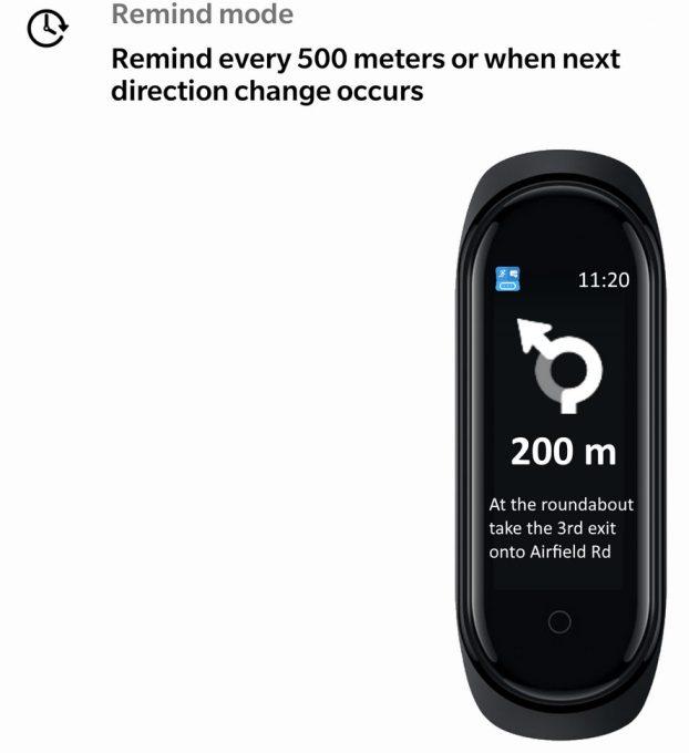 Пользователи Xiaomi Mi Band 5 рассказали о новых возможностях девайса