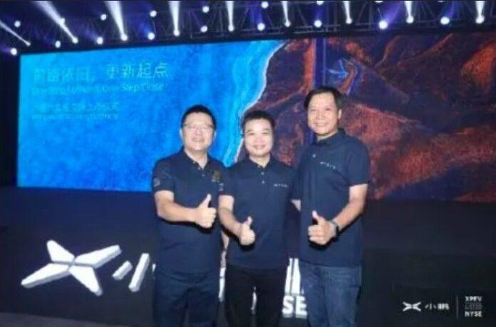 СМИ: проект первого электрокара под брендом Mi будет готов в апреле