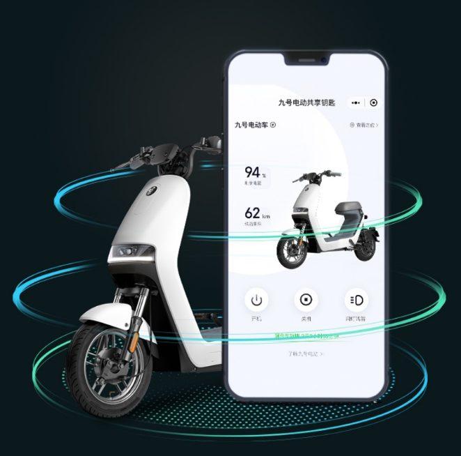 Партнер Xiaomi представил гибрид электроскутера и велосипеда по цене среднего смартфона