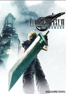 Геймер попробовал себя в роли Страйфа из Final Fantasy VII