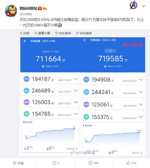 Эксперты похвалили новые процессоры MediaTek, на которые переходит Xiaomi