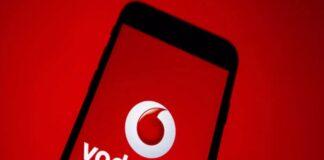 Vodafone запустил акцию с тремя месяцами бесплатной связи