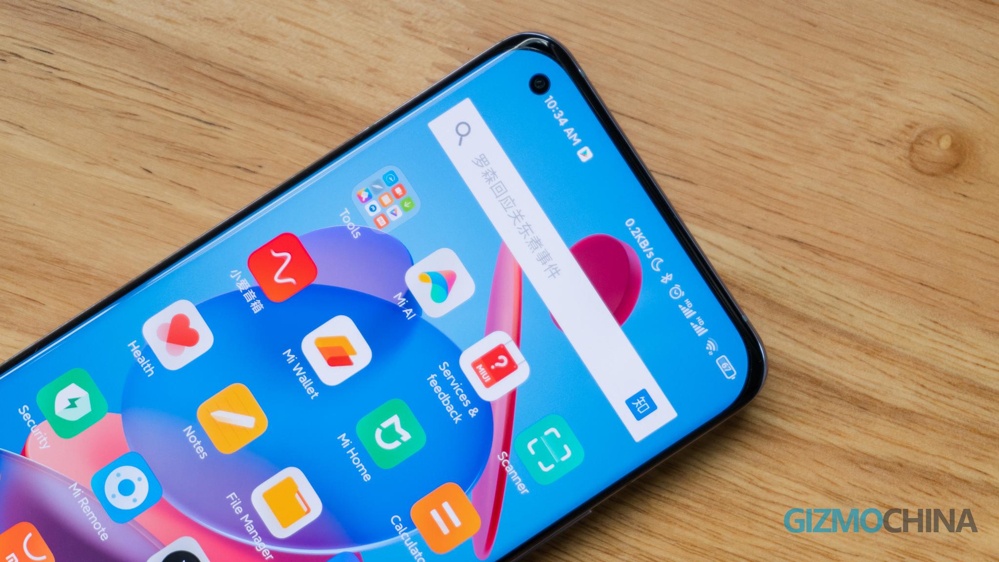 Xiaomi Mi 11 резко подорожал из-за дефицита процессоров
