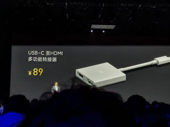 Xiaomi Mi Notebook Pro