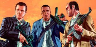 Rockstar выпустит полноценную GTA V для PlayStation 5