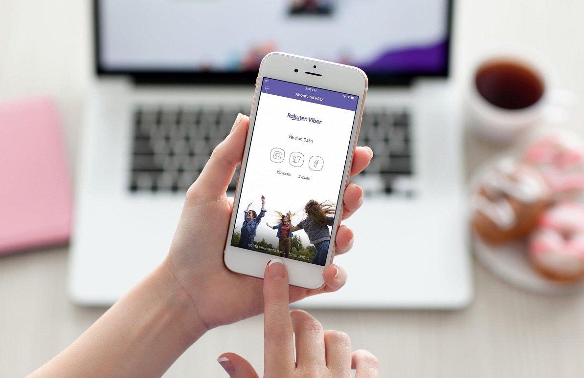 Viber внедряет полезную функцию для бизнеса