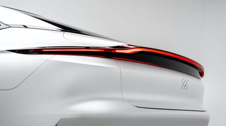 Анонсирован автомобиль с поддержкой беспроводной зарядки