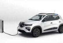 Руководство Dacia похвасталось интересом румын к самому доступному в Европе электрокару