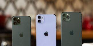 В магазинах Meizu Mall продаются смартфоны Apple