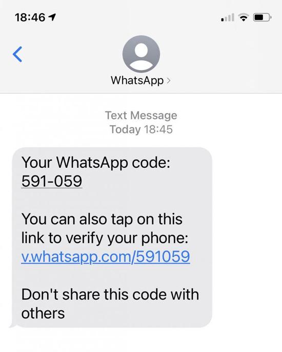 Украинцев предупредили о новом способе взлома WhatsApp
