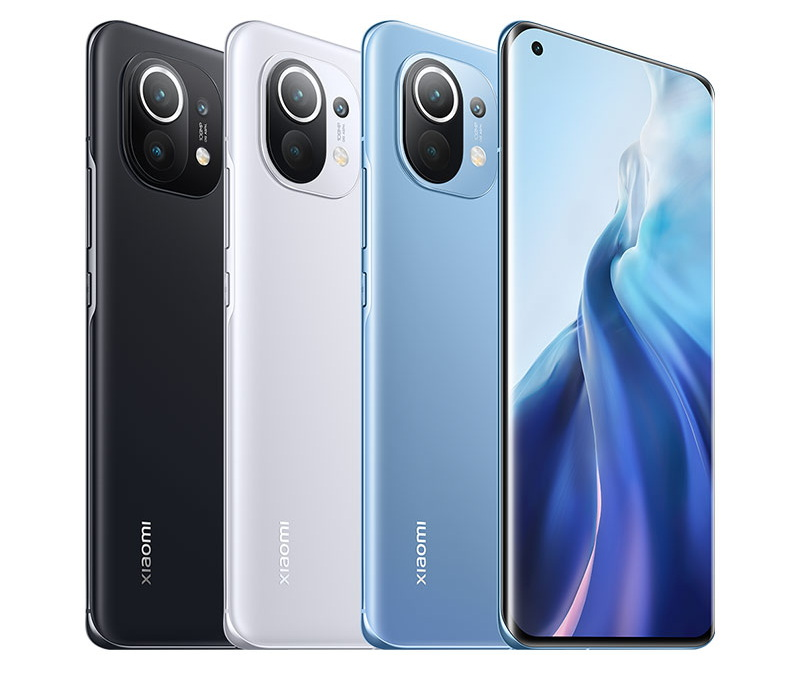 Xiaomi запустила в Украине фестиваль Mi Fan 2021 со скидками до 33%