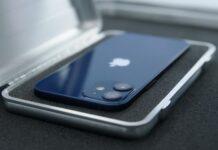 Фанаты нашли способ превратить старый iPhone в iPhone 12