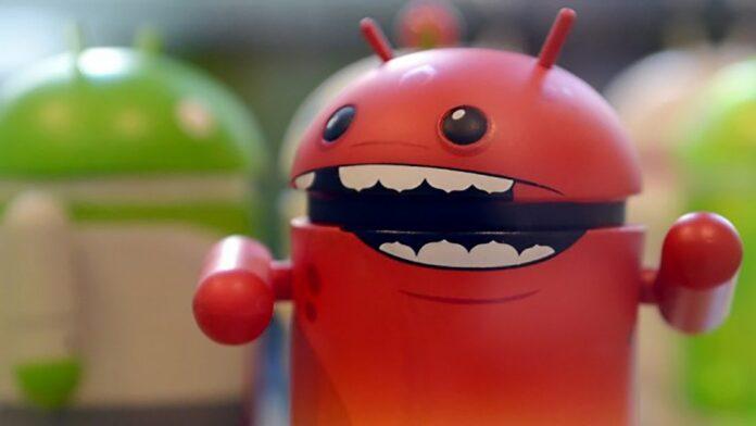 FluBot – новый вирус для Android, который похищает пароли
