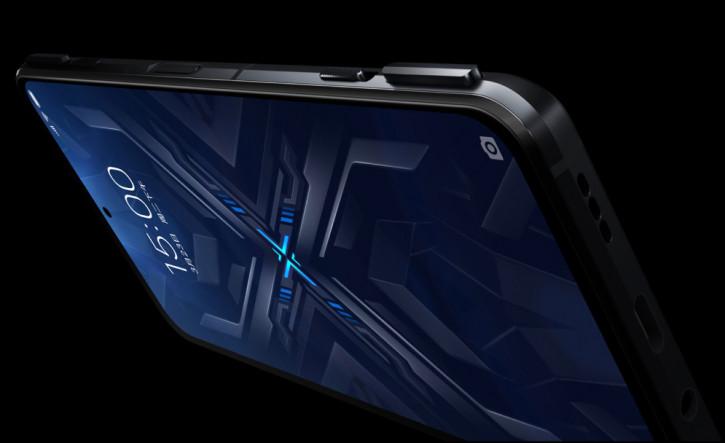Игровой смартфон Black Shark 4 стал намного дешевле на старте продаж