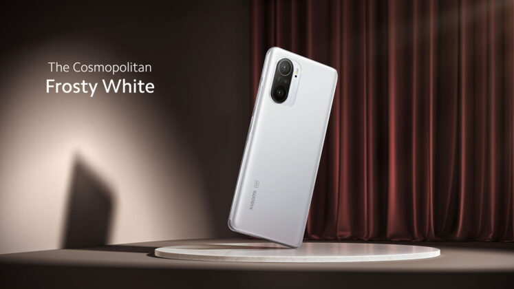 Xiaomi Mi 11i в Украине оказался заметно дешевле, чем в Европе