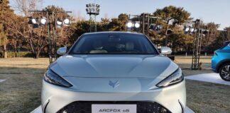 Электромобили Huawei Inside превосходят Tesla