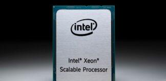 Энтузиасты испытали процессоры Intel Xeon в майнинге криптовалюты