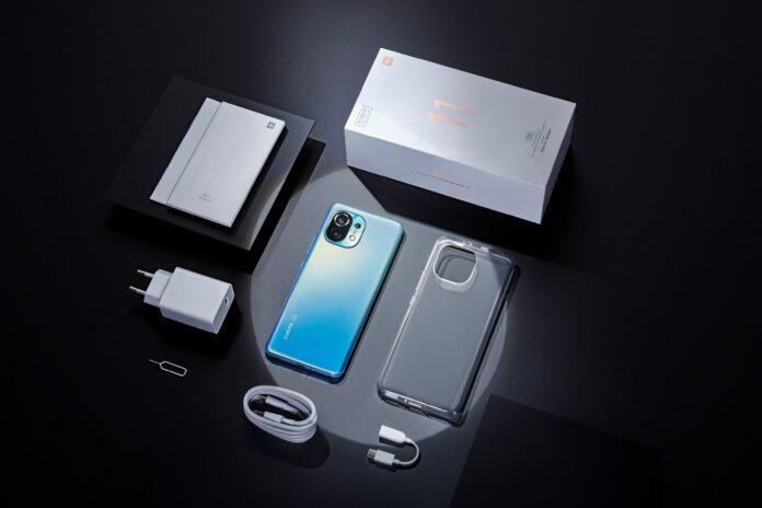 Xiaomi Mi 11 получил стабильную прошивку MIUI 12.5 раньше срока