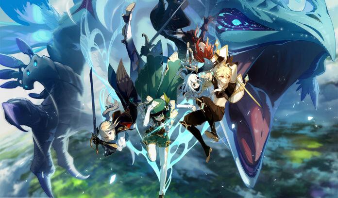Пользователей призывают бойкотировать игру Genshin Impact