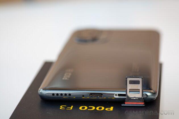 Xiaomi POCO F3 доступен со скидкой в Украине на старте продаж