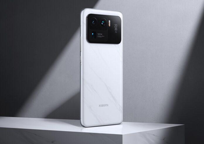 Xiaomi выпустит смартфон с 200-мегапкисельной камерой