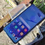 Фронтальная панель Xiaomi Mi 11 Lite 5G