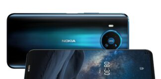 Nokia X50 станет первым смартфоном на Snapdragon 775G