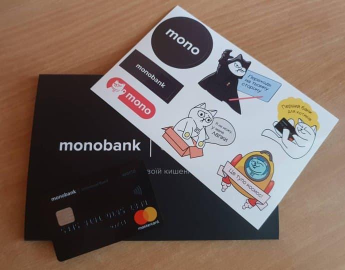 Monobank пошел по пути «Приватбанка», начал блокировать карты физлиц без объяснения причин