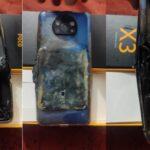 Xiaomi отказывается выплачивать компенсацию за воспламенившийся во время зарядки Poco X3