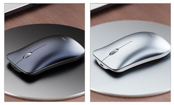 Беспроводная bluetooth-мышь Fick PM9